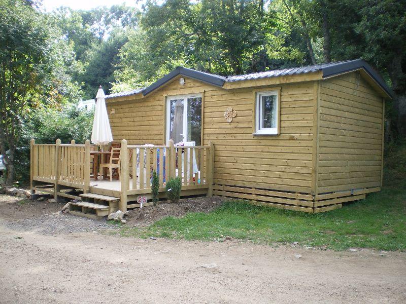 location camping Auvergne